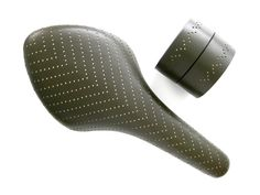 Busyman Bicycles: Fizik Arione: Gold Chevrons