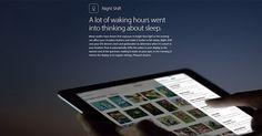 Night Shift mode in #Apple #iOS 9.3