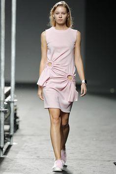 Pepa Salazar - EGO - Madrid Fashion Week P/V 2015 #mbfwm