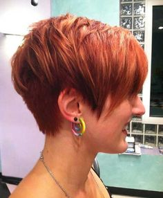 cool Wirklich Stilvolle ten+ Red Pixie Lower für Damen