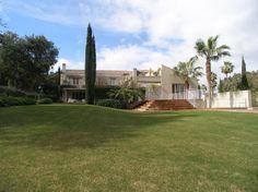 Magnificent Villa for rent in Sotogrande