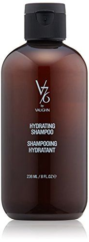 V76 by Vaughn Hydrating Shampoo 8 fl oz ** Read more reviews of the product by visiting the link on the image.