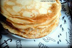 Przepisy kulinarne oraz ciekawostki potrzebne do prowadzenia dobrego zdrowego stylu życia :)