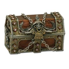 If Captain Jack Sparrow parked his ship on the mysterious island of Los Angeles, he would shop for his jewelry at Kidd's Jewelry Heist. This is a unique retail and interactive jewelry making parlor for the young and young at heart. Explore treasure chests, vintage luggage and crates in search of fun, rare finds to ultimately create a one of a kind jewelry masterpiece on the spot. Visit www.xplorela.com