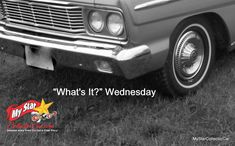 New Month, Great Stories, Perspective, Challenges, Iron, Classic, Car, Derby, Automobile