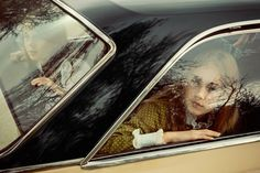 Holly Andres is an American fine art and commercial photographer who has been creating dynamic and compelling images for over a decade. She started out sho