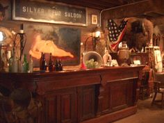 History On Pinterest Saloon Girls Western Saloon And