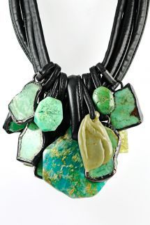 Jewelry » Necklaces » Santa Fe Dry Goods | Clothing and accessories from designers