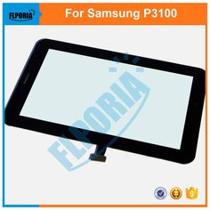 Best Price Tablet Touch Panel For Samsung Galaxy Tab 2 P3100 P3110 LCD Touch Screen Digitizer Glass with Flex Cable Assembly 100% New .....Click Link To Check Price
