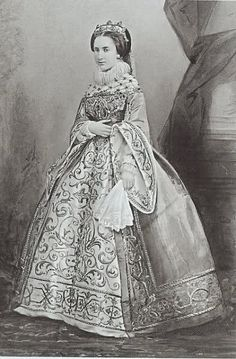 Charlotte of Mexico