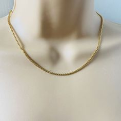 Mens Chain Necklace, Pearl Necklace, Gold Box, Chains For Men, Box Chain, Gifts For Her, Pouch, Pearls, Color