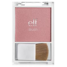 Just when a quick visit at Walmart bought the dark palette.. I had exactly $2.14 in change to go back in the store to buy this in shade shy