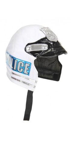 elope Kids Space Plush Helmet