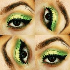 EOTD: Take me to Brazil Green
