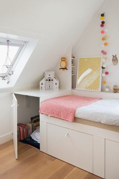 Attraktiv Beautiful Bedrooms For Little Girls // Avenue Lifestyle // Design U0026 Styling:  Tessa Weerdenburg (nu Interieur