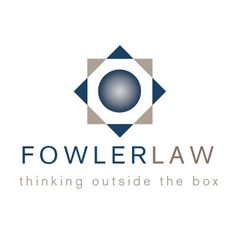 another lawyer logo created