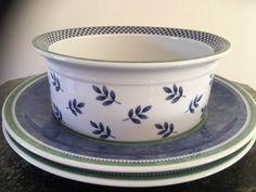 Villeroy & Boch servisedeler til SWITCH 3, VILBOFOUR | FINN.no Fine Porcelain, Tableware, Dinnerware, Tablewares, Dishes, Place Settings