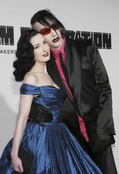 dita von teese on pinterest marilyn manson dita von teese and dita