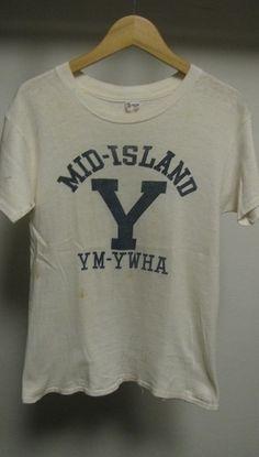 Vintage 70's T shirt