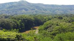 Rio Sumapaz. Girardot. Colombia