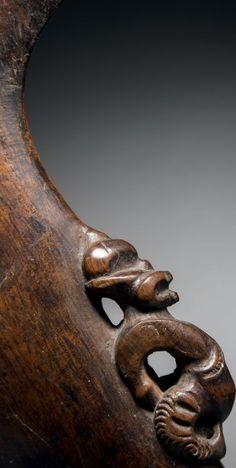 Maori Tribe, Maori Art, Easter Island, Bone Carving, Wood Carvings, Anthropology, Deities, New Zealand, Sticks