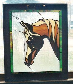 Arab horse - my design pdenny