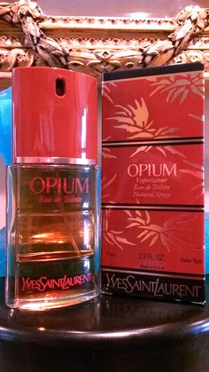 Vintage Opium