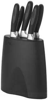 5 piece knife block - http://www.reklaamkingitus.com/et/noad/51580/5+piece+knife+block-PRPF000834.html