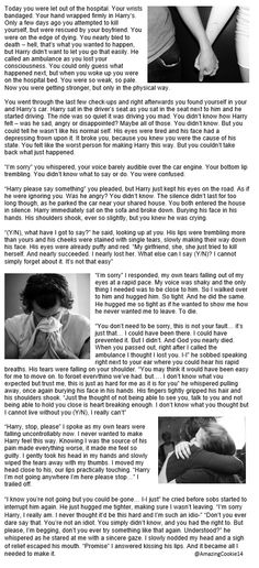 @AmazingCookie14 wrote this and its absolutely incredible.  Love this ♡♡ Give credit if you repin please.