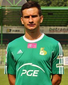 Paweł Baranowski - Transfery.info