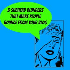 This is a really helpful piece from Gary Korisko.  Check it out.   #blogging tips