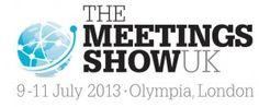 The Meetings Show UK 2013
