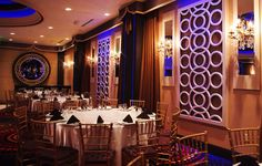 Dream Palace Banquet Hall by Daniely Design Group, Hospitality design Interior Design And Build, Hall Interior Design, Hall Design, Residential Interior Design, Commercial Interior Design, Luxury Decor, Hospitality Design, Interiores Design, Banquet
