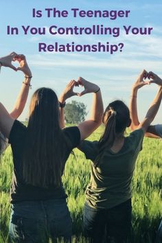 Is The Teenager In You Controlling Your Relationship? Relationship Pictures, Relationship Issues, Funny Relationship, Relationships, Mental Health Help, Mental Health Journal, Getting Over Heartbreak, Self Esteem Affirmations