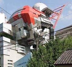 Aoyama Technical College i Tokyo