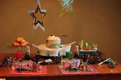 Kids New Years Eve Party- the Food   Dollar Store Mom Frugal Fun – Crafts for Kids