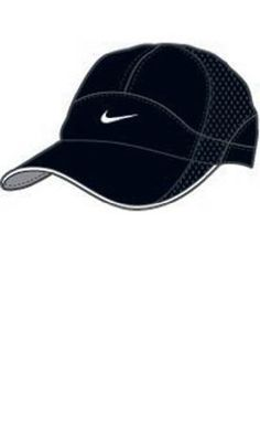 3e0901cbc47 Amazon.com  NIKE WOMENS DRI-FIT FEATHERLIGHT RUNNING CAP Cool and  Lightweight-Perfect For Your Run!  Clothing