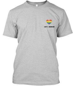 100% Humans Shirt