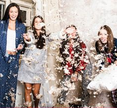 Win the Ultimate Girls Night In Prize Package worth over $2,000!