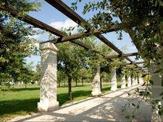 Puglia, Italy, Tenuta Moreno Masseria & Spa