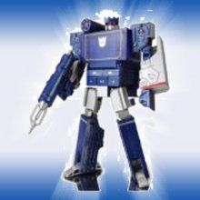 Soundwave mp3 player, fyi my birthday is in less than 2 months!