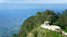 Liptons Seat, Sri Lanka (www.secretlanka.com)
