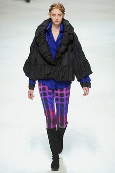Issey Miyake - beautifully designed jacket...