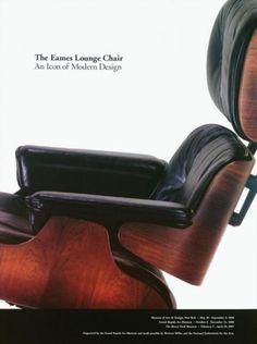 Das Highlight In Jedem Wohnzimmer   Der Eames Lounge Chair Mit Ottomane |  Wohnzimmer Ideen U0026 Insipartionen | Pinterest | Und, Eames And Lounges