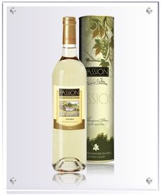 Dung Tích: 750 ml  Nồng Độ: 13,5  Giá : 120.000 VND  http://cuahangruouvang.blogspot.com/2014/08/ruou-vang-passion-sauvignon-blanc.html