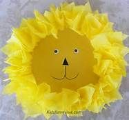 paper plate crafts - Bing Images
