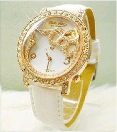 Relógio De Pulso Elegante Hello Kitty - Relógio de Pulso Feminino Feminino,  Moda Antiga, 959a1ad851