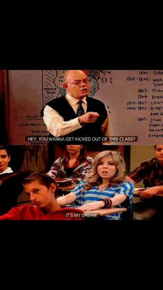 I do this with my history teacher asl the time ! (: