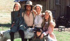 Huset på prærien var en populær amerikansk TV-serie som handlet om familien Ingalls liv i den lille byen Walnut Grove i Midtvesten i USA. Serien bygger delvis på Laura Ingalls Wilders selvbiografiske bøker.