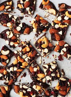 This is such an awesome and addictive treat!  Easy 2-Ingredient Holiday Chocolate Bark.  Takes only a few minutes to make and a little more time to cool.  Minimal effort, big reward!